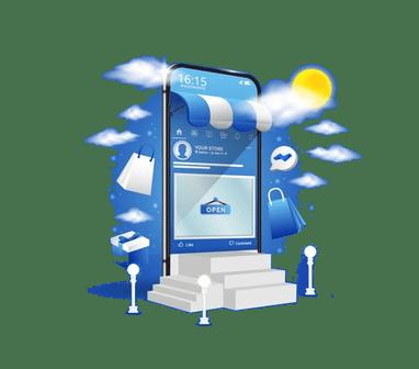 Επιδότηση κατασκευής e-shop με το «e-Λιανικό» (ΕΣΠΑ)